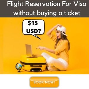 flight-reservation-for-visa